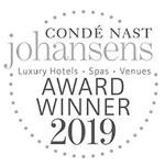 2019 - Condé Nast Johansens: Awards for Excellence Winners Americas