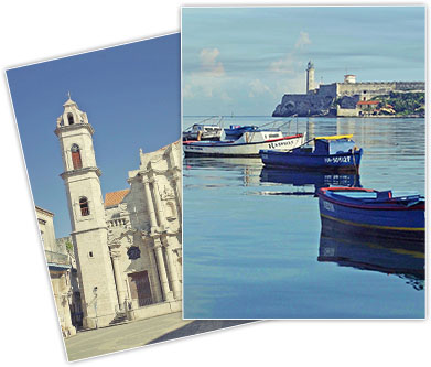 Guía de Havana by Meliá Cuba
