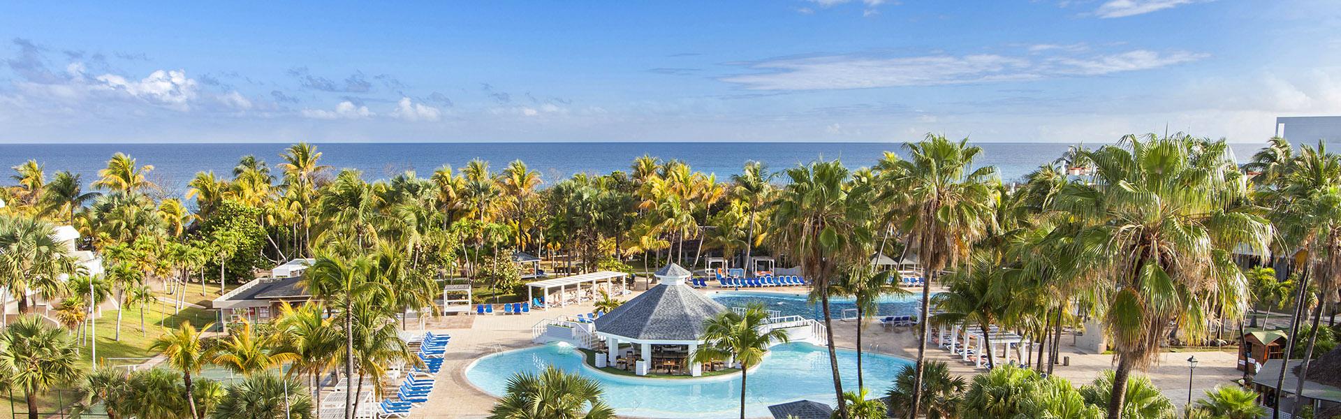 Sol Palmeras - Varadero Cuba - Meliá Cuba Hotels